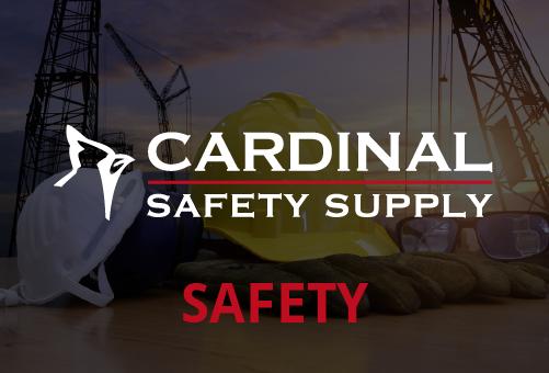 Cardinal Safety Supply